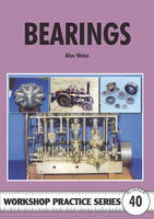Bearings - Workshop Practice No. 40 (Paperback)
