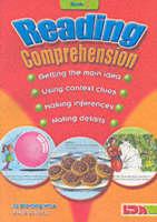 Reading Comprehension: Bk. 1 (Paperback)