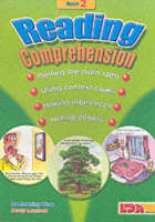 Reading Comprehension: Bk. 2 (Paperback)