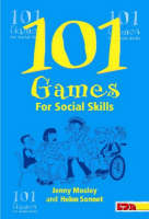 101 Games for Social Skills - 101 Games S. (Paperback)