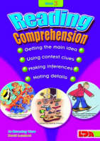 Reading Comprehension: Bk.3 (Paperback)