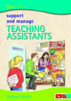 How to Support and Manage Teaching Assistants (Paperback)