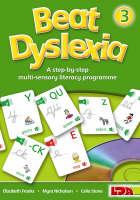 Beat Dyslexia: Bk. 3: A Step-by-step Multi-sensory Literacy Programme (CD-Audio)