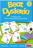 Beat Dyslexia: Bk. 4 (CD-Audio)