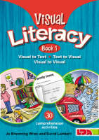 Visual Literacy: Bk. 1 (Paperback)