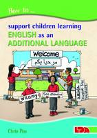 How to Support Children Learning English as an Additional Language