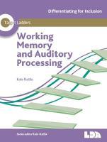 Target Ladders: Working Memory & Auditory Processing - Target Ladders
