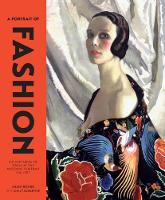 Portrait of Fashion (Paperback)