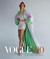 Vogue 100: A Century of Style (Paperback)