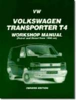 Volkswagen Transporter T4, 1990 on