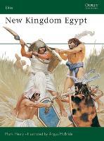 New Kingdom Egypt - Elite v. 40 (Paperback)