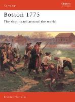 Boston, 1775