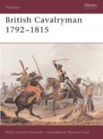 British Cavalryman, 1792-1815