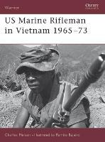 US Marine Rifleman in Vietnam, 1965-73