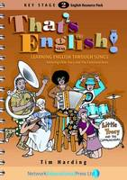 That's English!: Learning English Through Songs