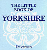 The Little Book of Yorkshire (Paperback)