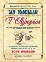 T'Olympics (Hardback)