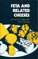 Feta and Related Cheeses - Woodhead Publishing Series in Food Science, Technology and Nutrition (Hardback)