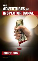The Psychoanalytic Adventures of Inspector Canal - The Karnac Library (Paperback)