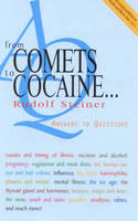 From Comets to Cocaine...: Answers to Questions (Paperback)