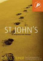 St John's: An Introductory Reader (Paperback)