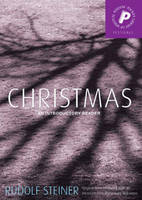 Christmas: An Introductory Reader (Paperback)