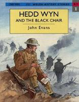 Welsh History Stories: Hedd Wyn and the Black Chair
