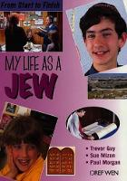 From Start to Finish: My Life as a Jew