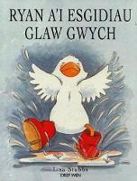 Ryan a'i Esgidiau Glaw Gwych (Paperback)