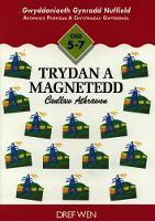 Gwyddoniaeth Gynradd Nuffield: Trydan a Magnetedd - Canllaw Athrawon (Paperback)