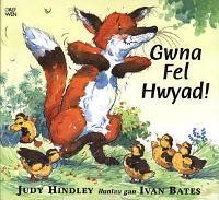 Gwna Fel Hwyad! (Paperback)