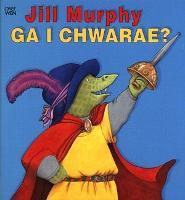 Ga i Chwarae? (Paperback)