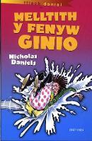 Cyfres Fflach Doniol: Melltith y Fenyw Ginio (Paperback)