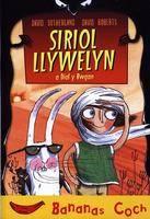 Siriol Llywelyn a Dial Y Bwgan - Cyfres Bananas Coch (Paperback)