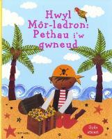 Hwyl Mor-ladron: Pethau i'w Gwneud (Paperback)