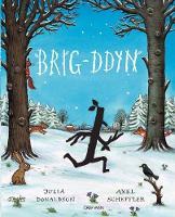 Brig-Ddyn (Paperback)
