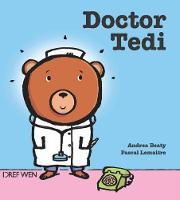 Doctor Tedi (Paperback)