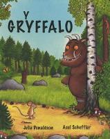 Gryffalo, Y (Hardback)