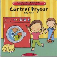 Cartref Prysur/Busy Home (Hardback)