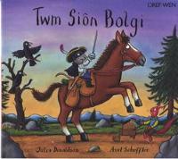 Twm Sion Bolgi (Paperback)
