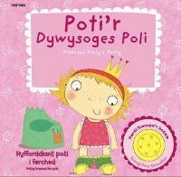 Poti'r Dywysoges Poli/Princess Polly's Potty (Hardback)