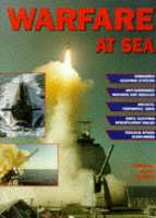 Warfare at Sea (Hardback)