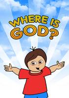 Where is God? (Paperback)