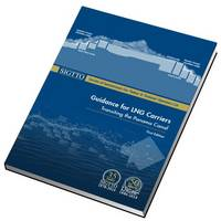 Guidance for LNG Carriers Transiting the Panama Canal (Hardback)