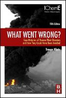 What Went Wrong?: Case Histories of Process Plant Disasters and How They Could Have Been Avoided (Hardback)