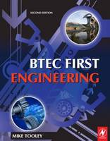 BTEC First Engineering (Paperback)