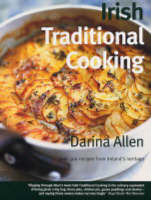 Irish Traditional Cooking: Over 300 Recipes from Ireland's Heritage (Paperback)