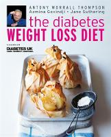The Diabetes Weight Loss Diet (Paperback)