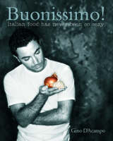 Buonissimo!: Italian Food Has Never Been So Sexy (Paperback)
