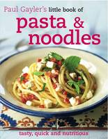 Little Book of Pasta and Noodles (Hardback)